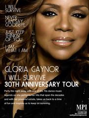 Gloria Gaynor 2008 (AD)
