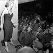 MM in Korea on Feb 1954 by WikimediaCommons