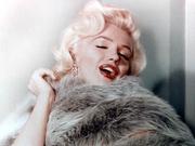 Marilyn Monroe by HD Wallpapers Desktop