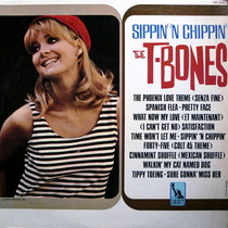 Sippin N Chippin (1966・LP)