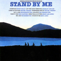 Stand By Me 1988 (CD)