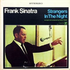 Strangers in the Night 1966 (LP)